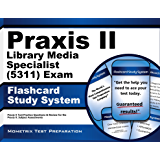 Amazon praxis ii library media specialist 5311 exam secrets praxis ii library media specialist 0311 exam flashcard study system praxis ii test fandeluxe Image collections
