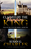Vampire Romance: Claimed by the Vampire King - Book 1: A Vampire Paranormal Romance (Claimed by the Vampire King Series)