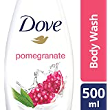 Dove Go Fresh Body Wash Pomegranate, 500ml