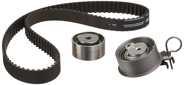 Gates TCK284A Timing Belt Kit