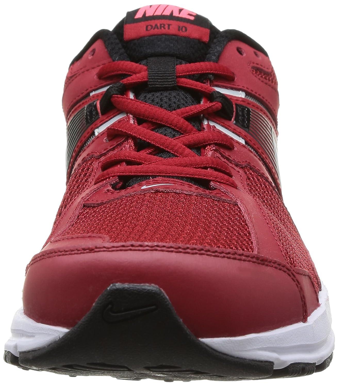 72763339e1 Nike Dart 10 Gym Rd 580525 603 Herren Sportschuhe - Fitness: Amazon.de:  Schuhe & Handtaschen