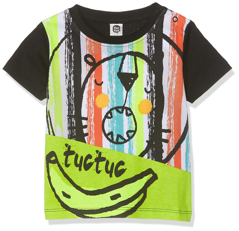 Tuc Tuc Camiseta Punto Detalles Niño Fruit Festival, T- T-Shirt Bébé garçon T- T-Shirt Bébé garçon 49493