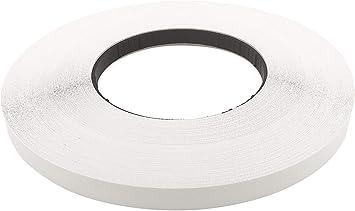 """3//4/"""" x 50/' White Band-It Melamine Iron-on Edgebanding 38565 x"""