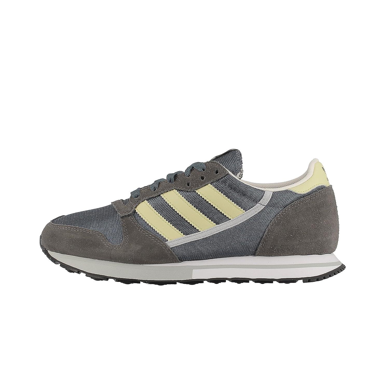 best website 0aa9b f38c6 adidas Originals Herren Sneaker Grau 42 EU - associate-degre