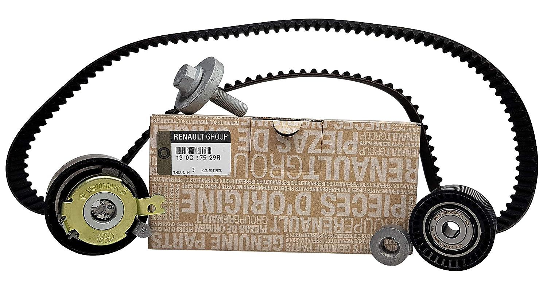 Renault Original 130C17529R - Correa Dentada Clio Kangoo Laguna: Amazon.es: Coche y moto