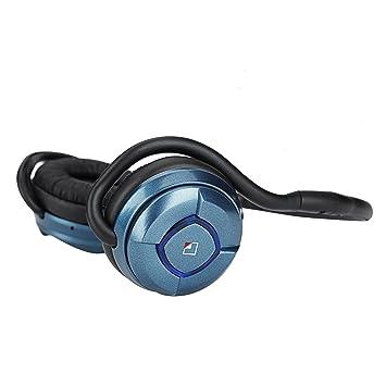 Whitelabel Musicjogger Auriculares estéreo deportes Bluetooth para correr cascos deportivos de manos libre, Deportes Auricular