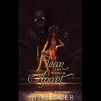 Tear the World Apart (Fallen Gods Series Book 4) book cover