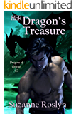 Her Dragon's Treasure: Paranormal Dragon Shifter Romance (Dragons of Giresun Book 2)