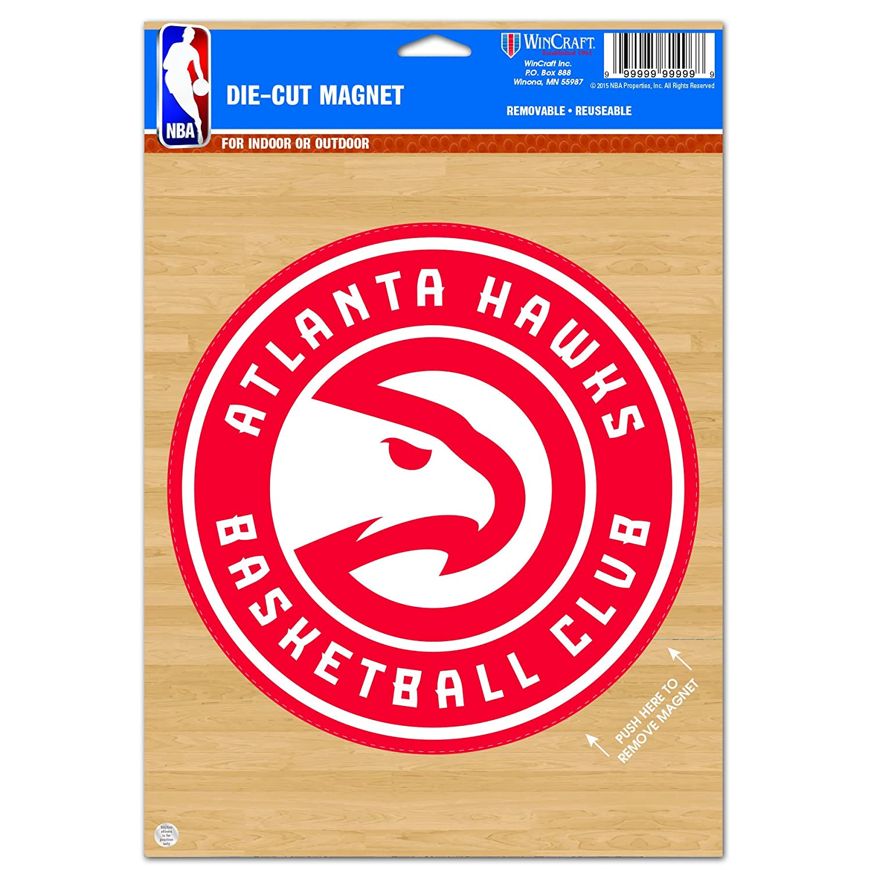 (New York Knicks) - NBA Die Cut Logo Magnet   B0045L70AI