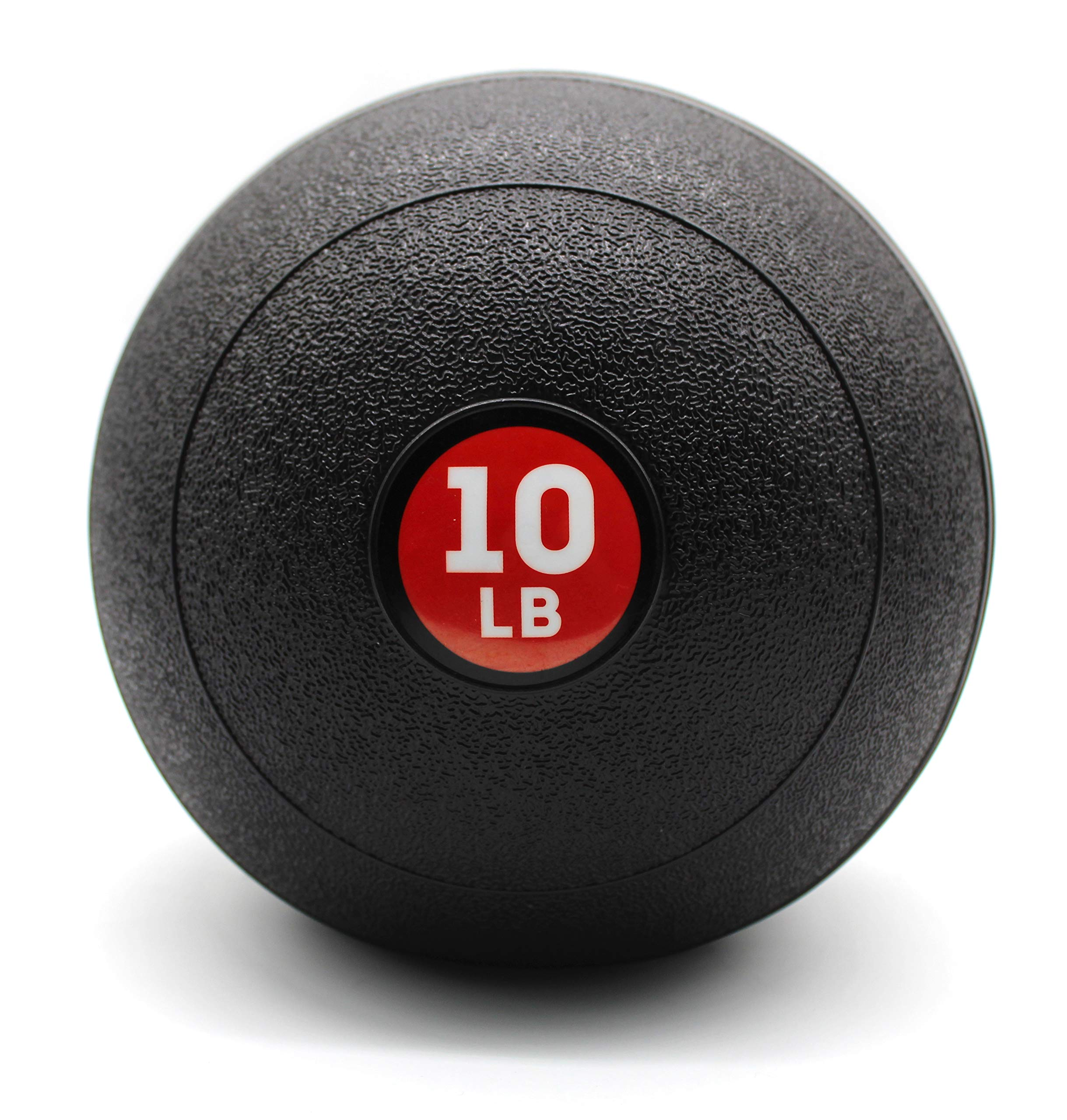 Musbewell Slam Ball Medicine Ball 10 lb, Ideal for Cross Training, Core Exercises, Plyometric and Cardio Workouts