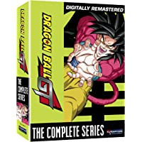 Dragon Ball GT: The Complete Series on DVD (Boxed Set)