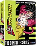 Dragon Ball Gt: Complete Series [DVD] [Region 1] [US Import] [NTSC]