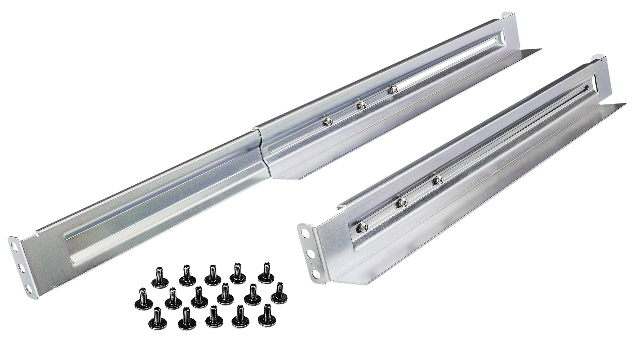 CyberPower 4POSTRAIL 4-Post Universal Rack Mount Rail Kit by CyberPower