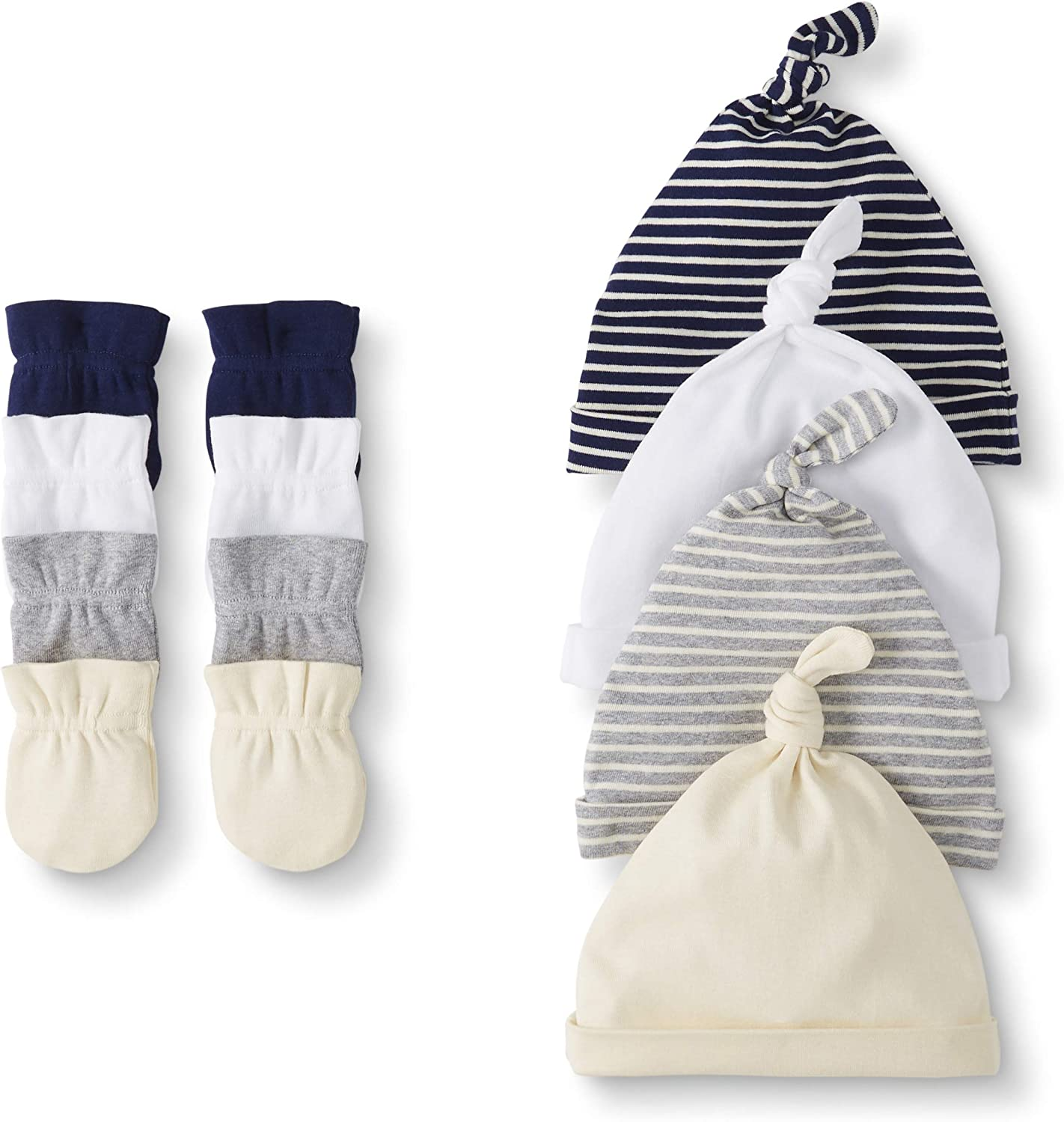 Infant-and-Toddler-Layette-Sets Unisex beb/é Moon and Back Baby Gift Sets
