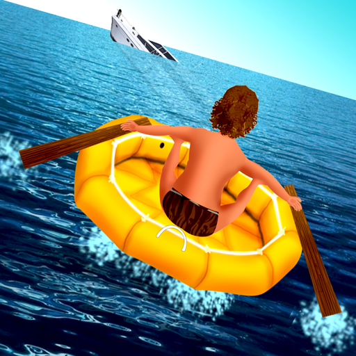 Lost Sea Cast Fighting Survival product image