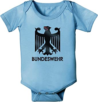 TooLoud Epic Angel Wings Design Baby Romper Bodysuit