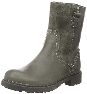 Bullboxer Fille Et Ahb500e6l Chaussures Bottes Motardes rqZrxC6w