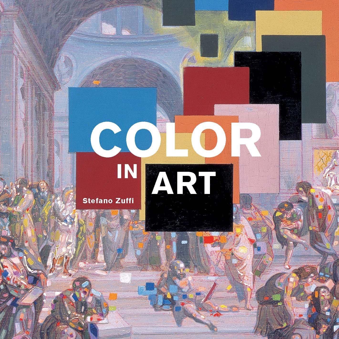 Art color book - Art Color Book 29
