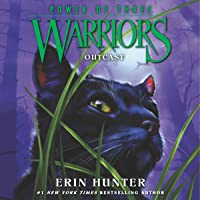 Outcast: Warriors: Power of Three, Book 3