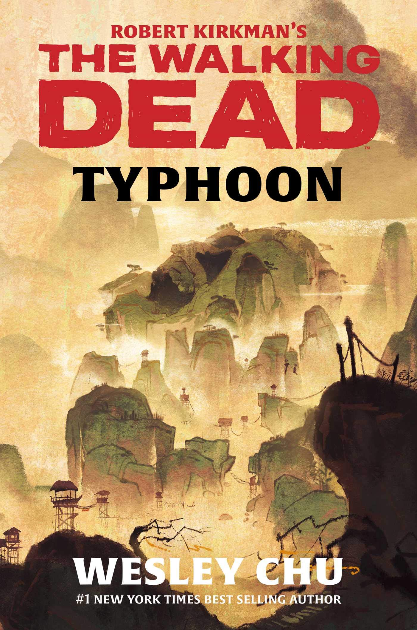 Image result for the walking dead typhoon