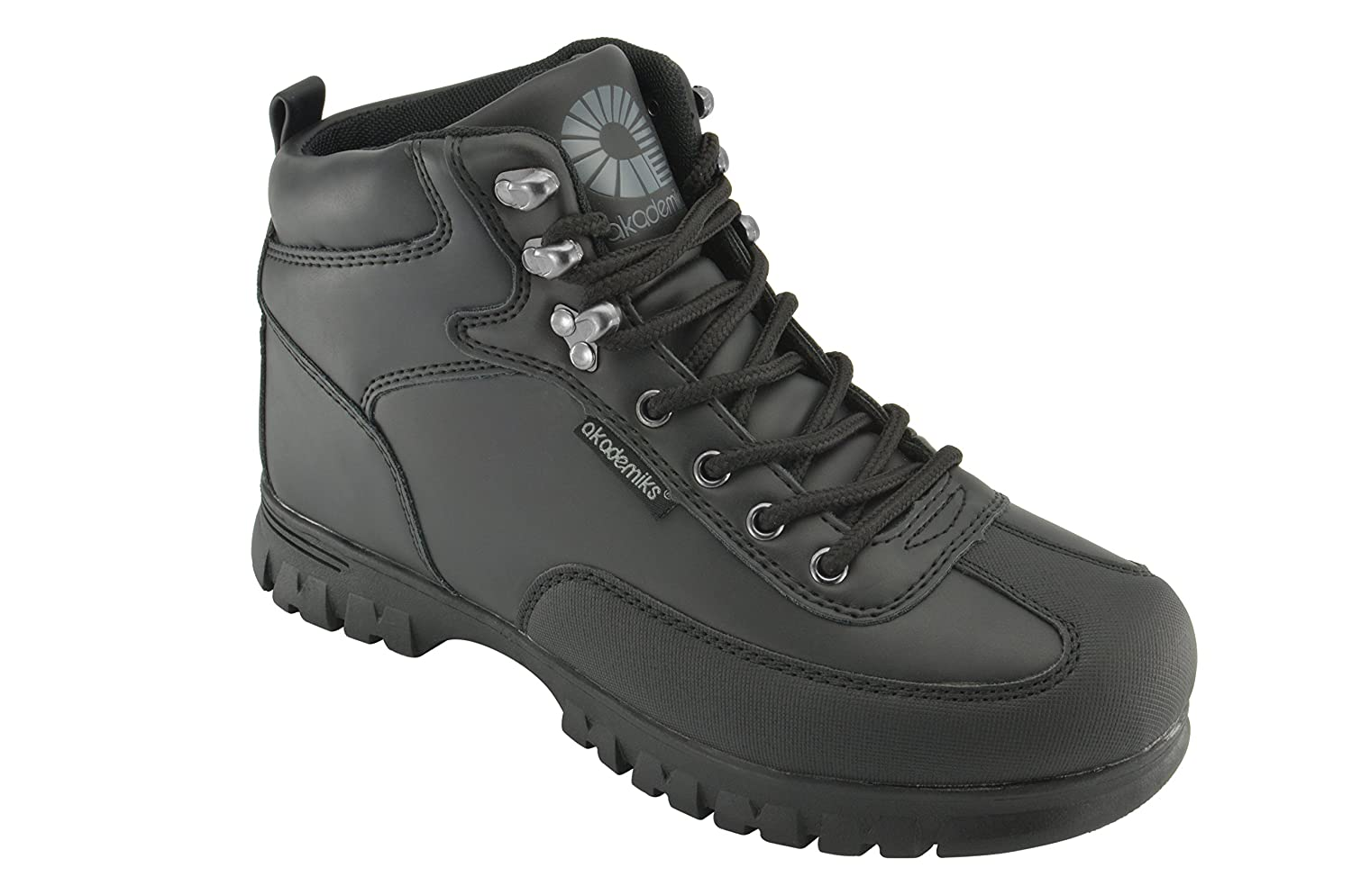 Akademiks Men's Louis-07 Hiking Boots