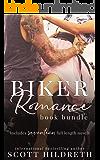 Biker Romance Book Bundle : Seventeen MC Romance Novels