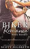 Biker Romance Book Bundle: Seventeen MC Romance Novels (English Edition)