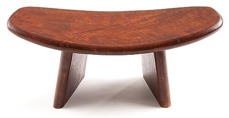 Taburete para meditar (madera)