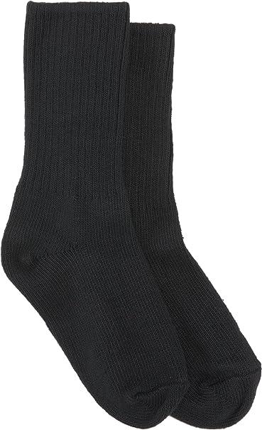 Jefferies Socks Little Girls School Uniform Knee-High Sock