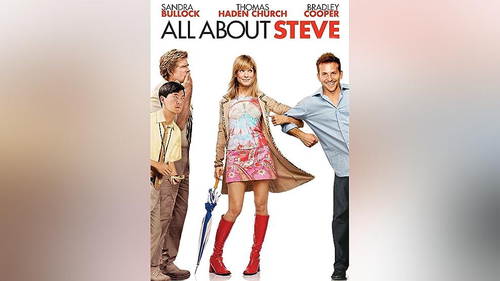 All About Steve Featurette: World Premiere