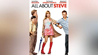 All About Steve Featurette: World Premiere
