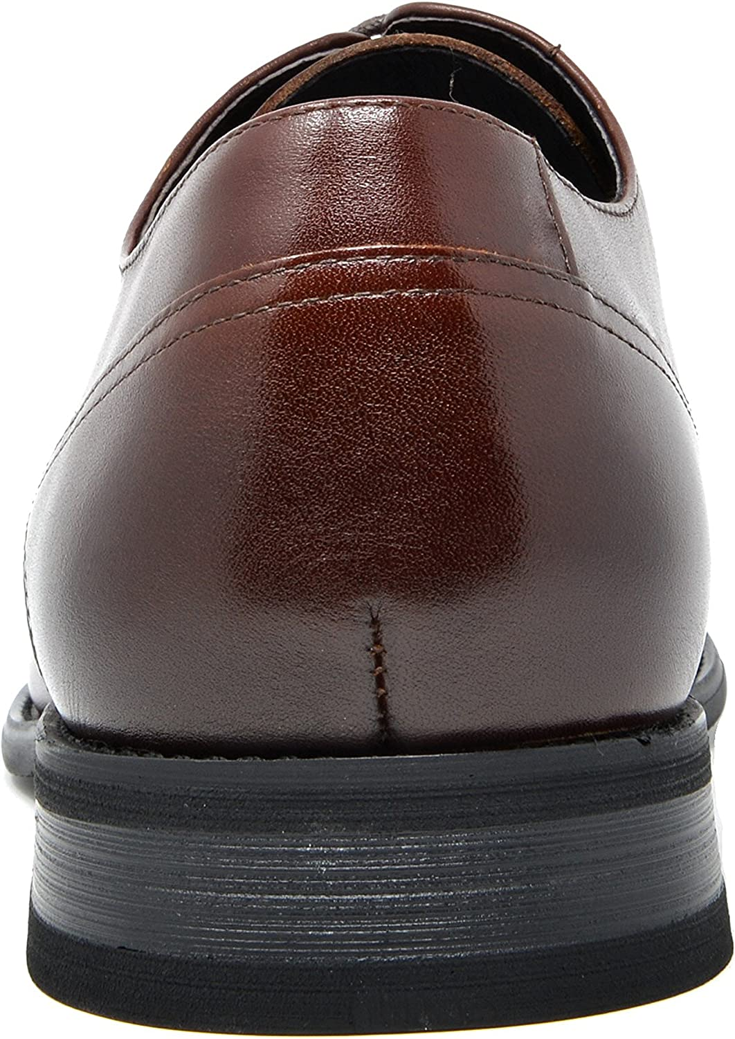 Bruno Marc Mens Classic Dress Shoes Formal Casual Leather Oxford