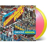 Soundboy Rock (Vinyl)
