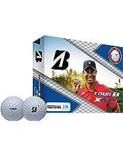 Bridgestone Golf Tour B XS White Tiger Woods Edition (12 Balls)