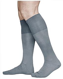 Sock Snob 3 Pares Hombre Finos 100% Algodón Verano Respirable ...