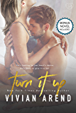 Turn It Up (Turner Twins Book 1)