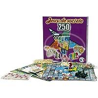 Ferriot Cric 1512 - Coffret - 250 Jeux - Violet