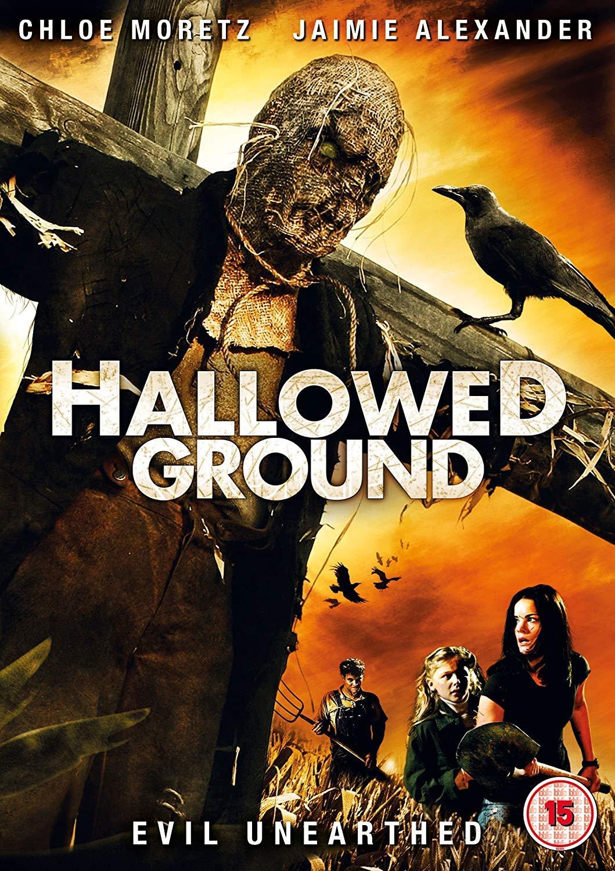 Hallowed Ground Edizione: Regno Unito Reino Unido DVD: Amazon.es: Movie, Film: Cine y Series TV