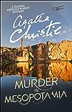 Murder in Mesopotamia (Poirot) (Hercule Poirot Series Book 14)