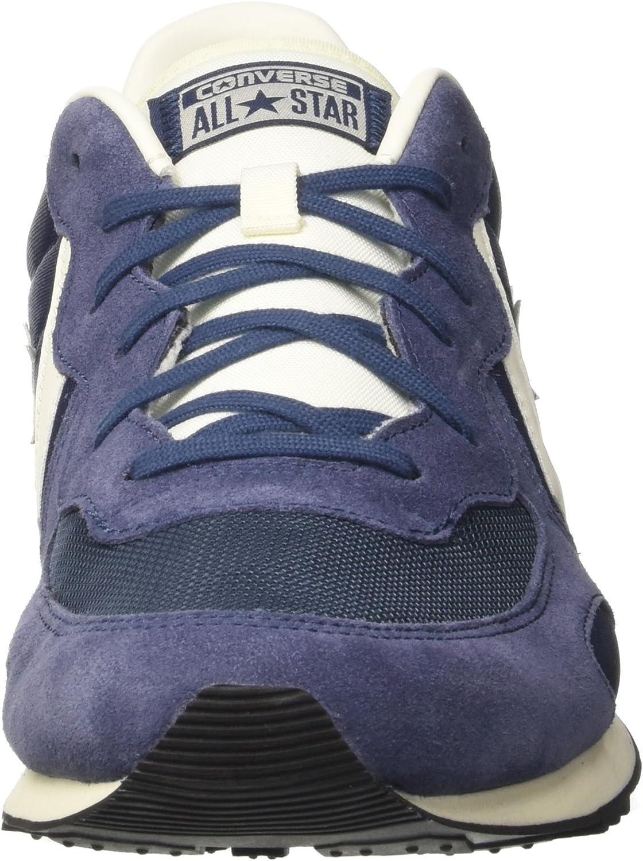 Converse Auckland Racer Ox - Zapatillas Hombre: Amazon.es: Zapatos y complementos