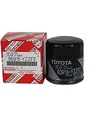 Toyota Genuine Parts 90915-YZZF2 Oil Filter