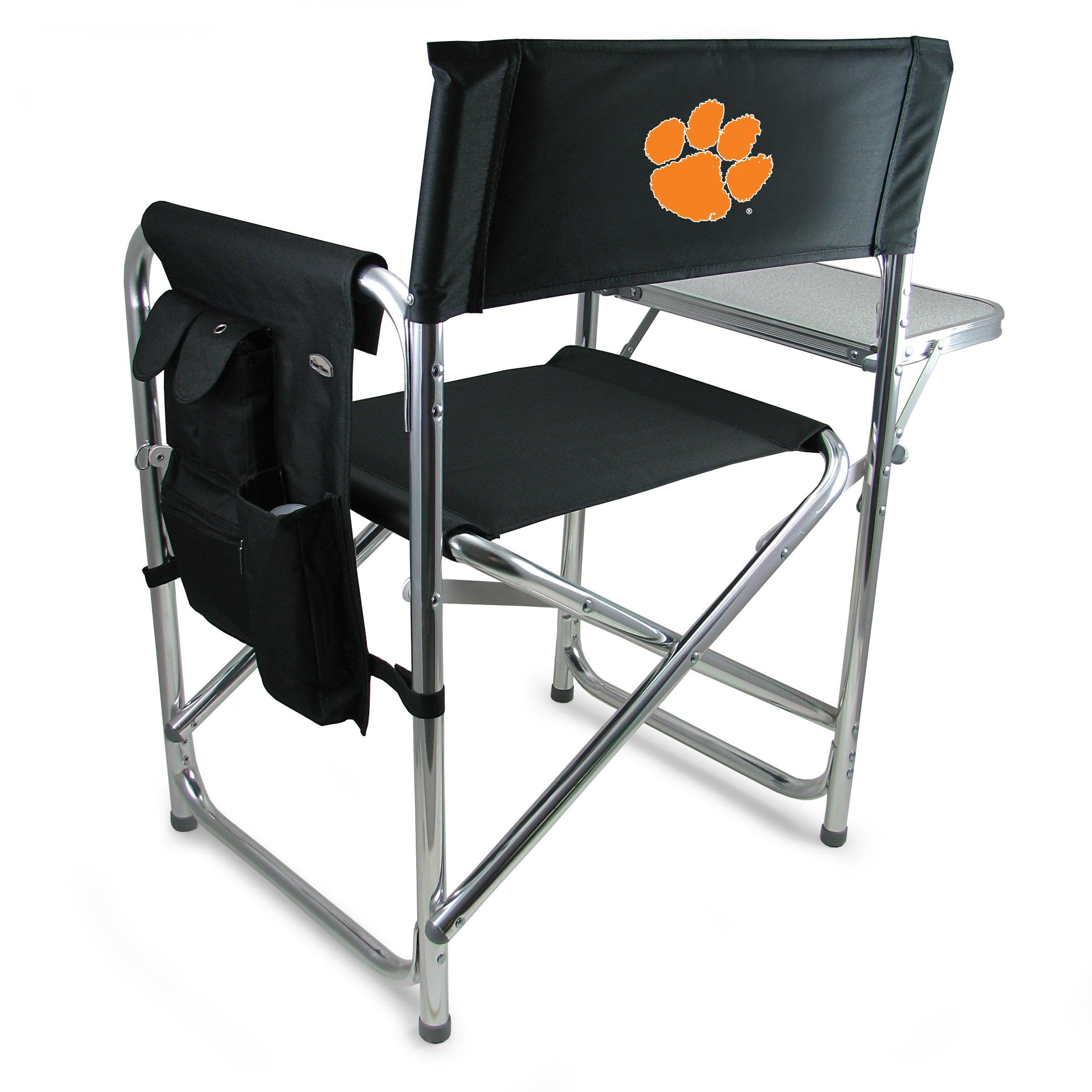 NCAA Clemson Tigers Sports Chair