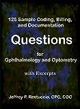 125 Sample Coding, Billing, and Documentation