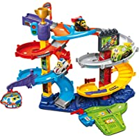 Toot-Toot Drivers Twist & Race Tower