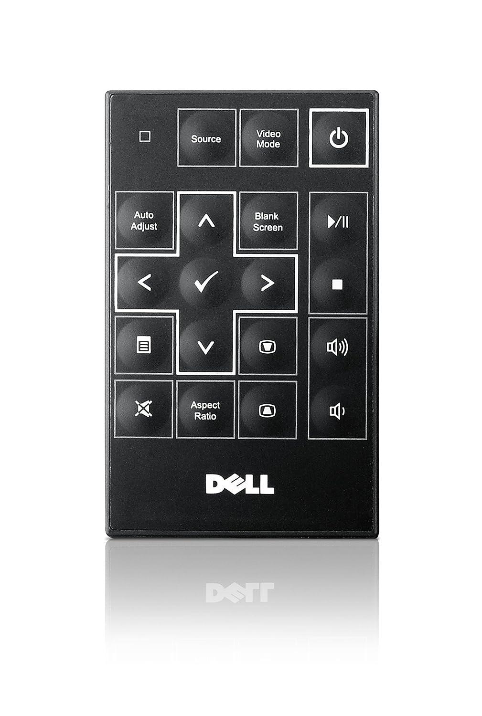 Dellプロジェクタのリモートコントロールm115hd   B00J4QHFJ0