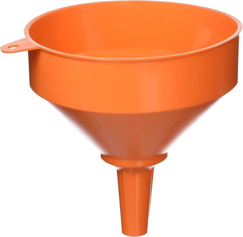 Pressol 4682443 - Embudo con colador (Polietileno, 2,9 L)