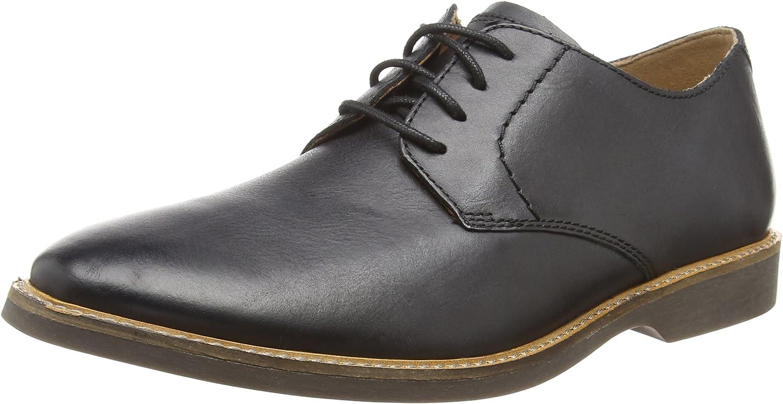 Clarks Atticus Lace, Zapatos de Cordones Derby para Hombre