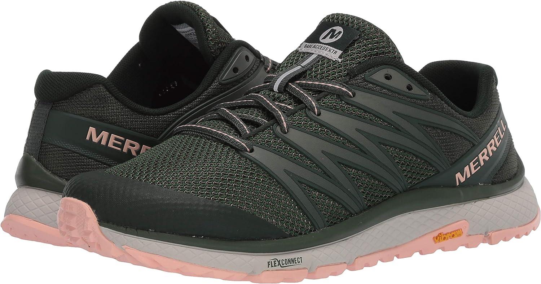 Merrell Bare Access XTR, Zapatillas de Running para Asfalto para Mujer: Amazon.es: Zapatos y complementos