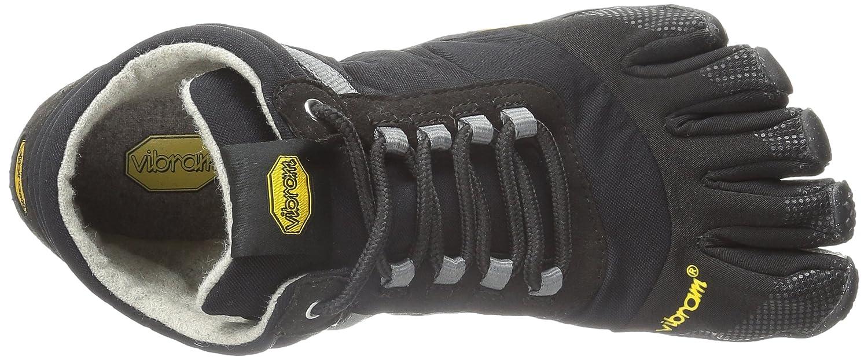 c2ee5566884 Vibram FiveFingers Men s Trek Ascent Insulated Multisport Outdoor Shoes   Amazon.co.uk  Shoes   Bags
