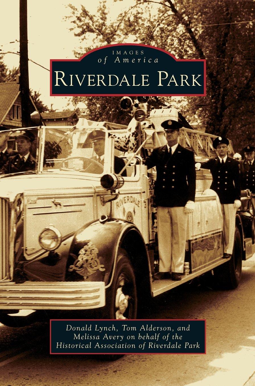 Read Online Riverdale Park PDF